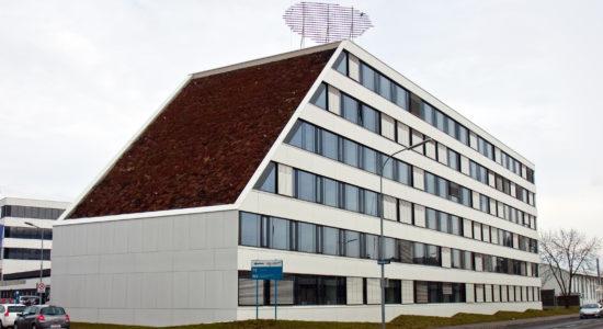 Technik- und Laborzentrum